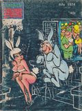 Army Laughs (1951-1978 Crestwood) 2nd Series Vol. 21 #1