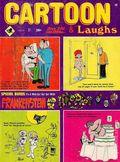 Cartoon Laughs (1966-1975 Atlas Magazine) Part 2 Vol. 8 #6