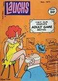Army Laughs (1951-1978 Crestwood) 2nd Series Vol. 21 #9