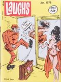 Army Laughs (1951-1978 Crestwood) 2nd Series Vol. 21 #10