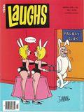 Army Laughs (1951-1978 Crestwood) 2nd Series Vol. 21 #11