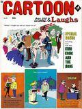 Cartoon Laughs (1966-1975 Atlas Magazine) Part 2 Vol. 9 #2
