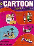 Cartoon Laughs (1966-1975 Atlas Magazine) Part 2 Vol. 9 #4