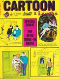 Cartoon Laughs (1966-1975 Atlas Magazine) Part 2 Vol. 9 #5