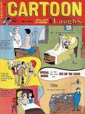Cartoon Laughs (1966-1975 Atlas Magazine) Part 2 Vol. 9 #6