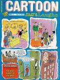 Cartoon Laughs (1966-1975 Atlas Magazine) Part 2 Vol. 10 #1