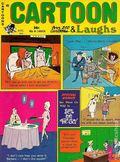 Cartoon Laughs (1966-1975 Atlas Magazine) Part 2 Vol. 10 #4