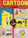Cartoon Laughs (1966-1975 Atlas Magazine) Part 2 Vol. 10 #5