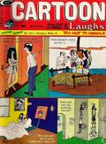 Cartoon Laughs (1966-1975 Atlas Magazine) Part 2 Vol. 11 #3