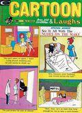 Cartoon Laughs (1966-1975 Atlas Magazine) Part 2 Vol. 11 #5