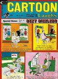 Cartoon Laughs (1966-1975 Atlas Magazine) Part 2 Vol. 12 #3