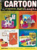 Cartoon Laughs (1966-1975 Atlas Magazine) Part 2 Vol. 12 #6