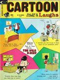 Cartoon Laughs (1966-1975 Atlas Magazine) Part 2 Vol. 13 #5