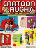 Cartoon Laughs (1966-1975 Atlas Magazine) Part 2 Vol. 14 #4