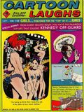 Cartoon Laughs (1966-1975 Atlas Magazine) Part 2 Vol. 7 #5
