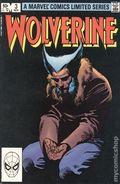 Wolverine (1982 Limited Series) 3