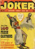 Joker (1942-1959 Digest) 1st Series 10