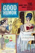 Good Humor Digest (1962-1986 Charlton) 36