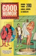 Good Humor Digest (1962-1986 Charlton) 38