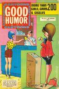 Good Humor Digest (1962-1986 Charlton) 44