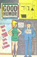 Good Humor Digest (1962-1986 Charlton) 48