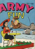 Army Fun (1951) Vol. 2 #10