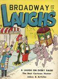Broadway Laughs (1950-1963) 1st Series Vol. 11 #11