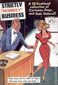 Strictly Monkey Business (1954 Star Publications) 0