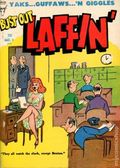 Bust Out Laffin' (1954-1955 Minoan Publishing) Digest 1