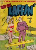 Bust Out Laffin' (1954-1955 Minoan Publishing) Digest 2