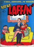 Bust Out Laffin' (1954-1955 Minoan Publishing) Digest 3