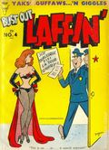 Bust Out Laffin' (1954-1955 Minoan Publishing) Digest 4