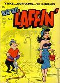 Bust Out Laffin' (1954-1955 Minoan Publishing) Digest 6