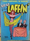 Bust Out Laffin' (1954-1955 Minoan Publishing) Digest 8
