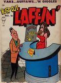 Bust Out Laffin' (1954-1955 Minoan Publishing) Digest 10