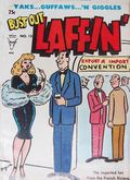 Bust Out Laffin' (1954-1955 Minoan Publishing) Digest 13
