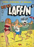 Bust Out Laffin' (1954-1955 Minoan Publishing) Digest 15