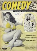 Comedy Magazine (1951-1966 Timely Features) Digest 24