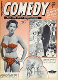 Comedy Magazine (1951-1966 Timely Features) Digest 22