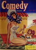 Comedy Magazine (1951-1966 Timely Features) Digest 13