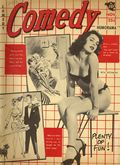 Comedy Magazine (1951-1966 Timely Features) Digest 15