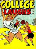 College Laughs (1958-1965 Candar Publishing) Digest 1