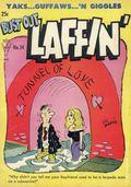 Bust Out Laffin' (1954-1955 Minoan Publishing) Digest 14