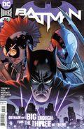 Batman (2016 3rd Series) 105A