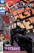 Catwoman (2018 DC) 28A