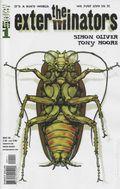 Exterminators (2005) 1