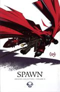 Spawn Origins Collection TPB (2009-2014 Image) 8-REP