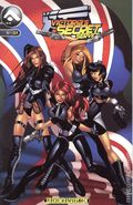 Victoria's Secret Service (2005) 1GRAHAM
