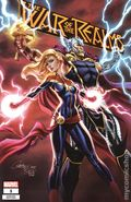 War of the Realms (2019 Marvel) 1FANEXPO.A