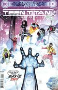 Teen Titans Endless Winter Special (2020 DC) 1A